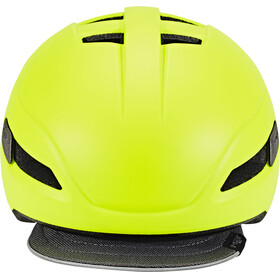 MET Corso Helm matt safety yellow